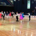 W Baltic Cup w Elblągu rywalizują tancerze z ponad 20 krajów