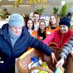 W 240 sklepach na Warmii i Mazurach rusza świąteczna zbiórka organizowana przez Bank Żywności