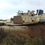 Ponad 700 żołnierzy NATO ćwiczyło na poligonie w Orzyszu na Mazurach