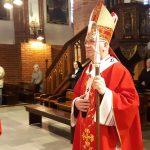 """Archidiecezja warmińska obchodzi dziś swoje święto. Do najbardziej zasłużonych trafiły medale """"Prodesse Auso"""""""
