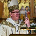 Arcybiskup Górzyński wezwał do modlitwy za personel medyczny i chorych na koronawirusa