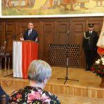 Piotr Grzymowicz pełnoprawnym prezydentem Olsztyna. Uroczyste zaprzysiężenie odbyło się w obecności nowej Rady Miasta