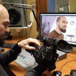 Michał Kupisz – z kamerą wśród ludzi
