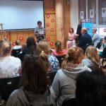 Pacjenci olsztyńskiego szpitala dziecięcego świętowali 100-lecie odzyskania