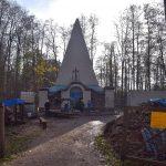 Zakończył się remont zabytkowej piramidy w Rapie w powiecie gołdapskim