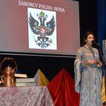 Uczniowie z ukraińskich szkół w Górowie Iławeckim świętowali stulecie Niepodległej