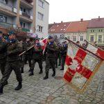 W Lidzbarku Warmińskim uczczono 100. rocznicę odzyskania niepodległości