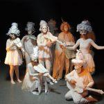 Artyści z kraju i zagranicy przyjechali do Elbląga na Międzynarodowe Spotkania Artystyczne