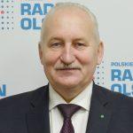 Gustaw Marek Brzezin: Moja kandydatura to wynik negocjacji prowadzonych w Warszawie między szefami PSL i PO