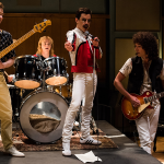 """""""Bohemian Rhapsody"""" i """"Whitney"""" – czyli o filmach muzycznych w audycji Okno na kulturę"""