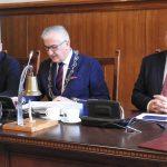 Antoni Czyżyk został jednogłośnie wybrany przewodniczącym Rady Miejskiej w Elblągu