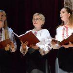 Wyjątkowy koncert w Górowie Iławeckim. Chórzyści wykonali pieśni patriotyczne