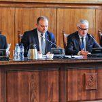 Radni z Elbląga jednogłośni. Wybrano przewodniczących, zastępców i członków komisji