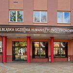 Wyjątkowa inauguracja roku akademickiego w Elblągu. Uczelnia świętuje jubileusz