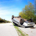 Pięć osób zostało rannych w wypadku na trasie Lubawa – Mortęgi