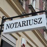 Notariusze w Olsztynie służą pomocą