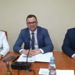Koalicja Polskiego Stronnictwa Ludowego i Zjednoczonej Prawicy w Radzie Powiatu w Olecku