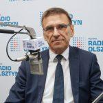 Piotr Grzymowicz: Moje działania zostały przyjęte z aprobatą i mieszkańcy wybrali rozwój
