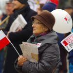 Tłumy mieszkańców Olsztyna odwiedziły Piknik Militarny zorganizowany z okazji Święta Niepodległości. GALERIA ZDJĘĆ