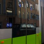 Na skrzyżowaniu ulic Wilczyńskiego i Sikorskiego pękły szyny tramwajowe. Służby zapewniają: problem zniknie jeszcze dziś