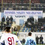 Czy Stomil Olsztyn odwoła się od kary ujemnych punktów? Decyzję klubu poznamy w przyszłym tygodniu