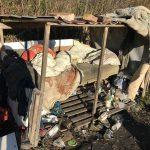 Wiemy, ilu bezdomnych żyje w Elblągu. Służby podały oficjalny raport