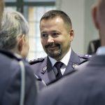 Mniej przestępstw i lepsza wykrywalność. Policja z Warmii i Mazur podsumowała miniony rok