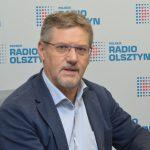 Były wiceminister finansów Janusz Cichoń przed komisją do spraw wyłudzeń VAT-u