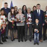 Dwudziestu jeden cudzoziemców otrzymało polskie obywatelstwo