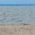 Silny wiatr obniżył poziom wód na Zalewie i Żuławach Wiślanych. Żegluga do portu w Elblągu została wstrzymana