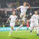 Ważny remis Polaków w meczu z Portugalią. Biało-czerwoni będą losowani z pierwszego koszyka w eliminacjach Euro 2020