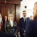 Rada Miasta w Ełku nie wybrała przewodniczącego. Obrady zostaną wznowione na początku grudnia