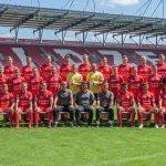 Widzew Łódź chce aby po odwołaniu meczu z Olimpią PZPN przyznał im zwycięstwo walkowerem