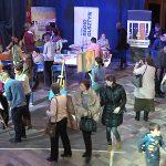 Międzynarodowe Spotkania Artystyczne, czyli jak łamać stereotypy związane z niepełnosprawnością