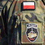 Kolejni żołnierze w szeregach 4. Warmińsko-Mazurskiej Brygady Obrony Terytorialnej