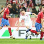 Nieudany sparing biało-czerwonych. Polska przegrywa z Czechami