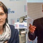 """Kinga Grabowska z Radia Olsztyn laureatką konkursu """"Trzeci sektor w mediach"""". Wśród nagrodzonych jest również Mariusz Borsiak"""