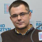 """Karol Sacewicz: """"Szubienice"""" powinny zostać przeniesione na cmentarz żołnierzy Armii Czerwonej"""