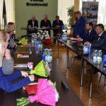 """Zamieszanie podczas pierwszej sesji Rady Powiatu Braniewskiego. """"Część radnych próbowała przerwać i przesunąć obrady"""""""