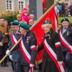 Uroczysta liturgia, apel pamięci, salwa honorowa. W Olsztynie odbyły się wojewódzkie obchody Dnia Niepodległości