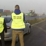 Straż Graniczna zatrzymała kolejnych cudzoziemców pracujących na czarno