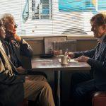 82-letni Robert Redford żegna się tym filmem z widzami. Od piątku w kinach!
