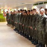 Po 6 miesiącach misji szkoleniowej na Łotwie, wrócili do kraju. W Olsztynie powitano żołnierzy Narodowego Elementu Wsparcia Logistycznego