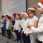 Dzieci z Olsztyna wspólnie świętowały Mikołajki
