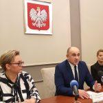 Wicekurator oświaty Wojciech Cybulski: Każdy uczeń nowej szkoły podstawowej i starego gimnazjum znajdzie miejsce w szkole średniej
