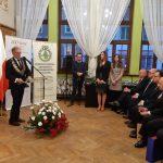 Rzemieślnicy uczcili 100 lat niepodległości Polski