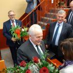 Sejmikowa koalicja stała się faktem. Gustaw Marek Brzezin nadal marszałkiem, opozycja bez miejsca w prezydium sejmiku