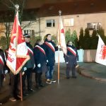 Działacze Solidarności uczcili pamięć ofiar stanu wojennego