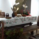 Jakie świąteczne zwyczaje panowały na Warmii i Mazurach? W Ełku możemy oglądać bożonarodzeniową wystawę