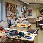 Jak wygląda praca lalkarza? Dzisiaj można zajrzeć za kulisy Olsztyńskiego Teatru Lalek